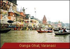 Golden Triangle with Pushkar, Golden Triangle with Udaipur, Golden Triangle with Varanasi, Golden Triangle with Corbett