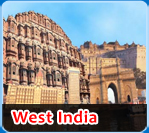 Best Tour operators in India, Rajasthan Forts and Palaces tour