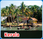 Golden Triangle Tours with Kerala, Kerala beach holidays, Beach holiday tour in kerala India